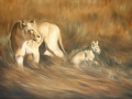 lioness_and_cub