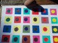 Exploring colour theory