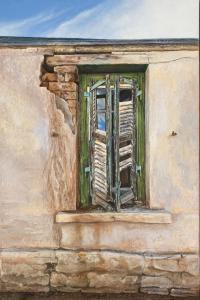 Art of Entropy Namaqualand window 508 x 762 R8800