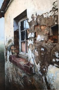 Britstown Window 1